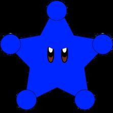 Dark Grand Star