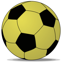 File:Football Ball Gold.png