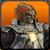 Ganondorf CSS Icon