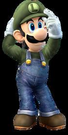 Old Luigi