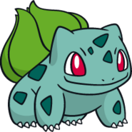 Bulbasaur Dream