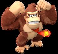 Donkey Kong (SSBCrusade)
