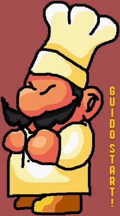 Guido Mario