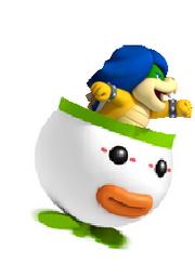 Ludwig Von Koopa Fantendo The Video Game Fanon Wiki