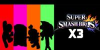 Super Smash Bros. X3