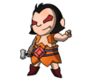 Warrior Chib