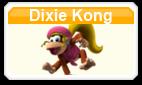 Dixie Kong MSMwu