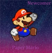 SSBC Roster Paper Mario