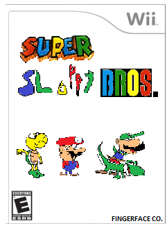 File:Super Sloppy Bros. Cover Art.png