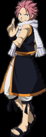 Natsu Anime S2