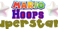 Mario Hoops Superstars