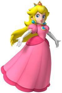 Princesspech