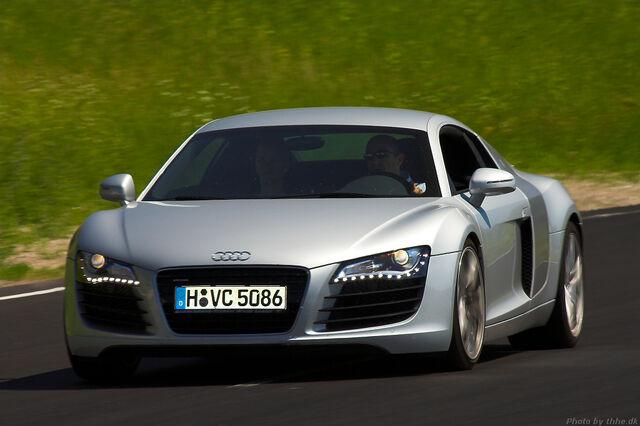 File:Audi R8.jpg