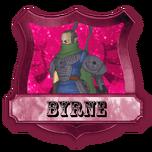 ♦ Byrne ZBR ♦