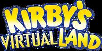 Kirby's Virtual Land