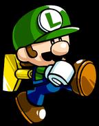 Mini Luigi MVDK5TSMR