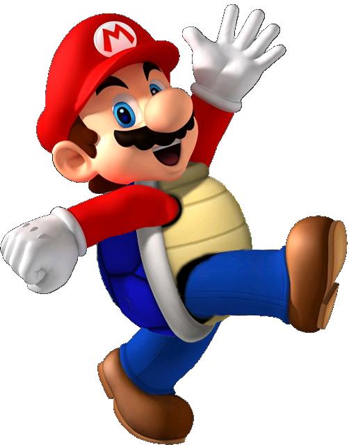 Shell Mario Fantendo Nintendo Fanon Wiki Fandom