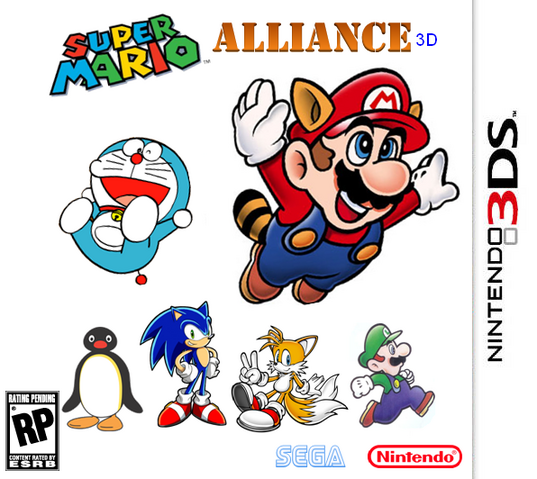 File:Super Mario Alliance 3D.png