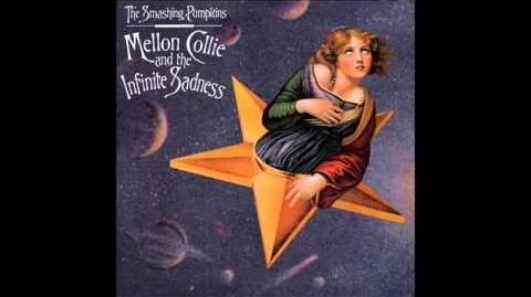 The Smashing Pumpkins - Bullet With Butterfly Wings (lyrics)