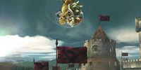 Flying Slam (SSBGA)