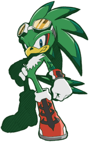 File:Jet the Hawk.png