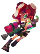 OctolingWithoutVisor