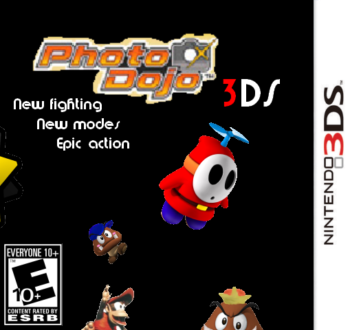 File:Photo Dojo 3DS Box Art.png