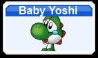 File:Baby Yoshi MSMWU.png