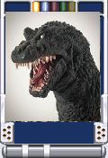 Godzilla 2001