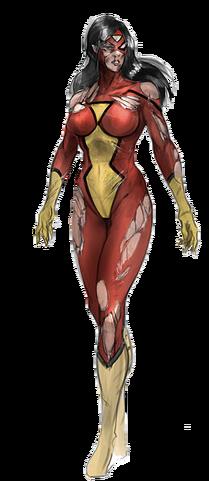Spider-WomanTASI