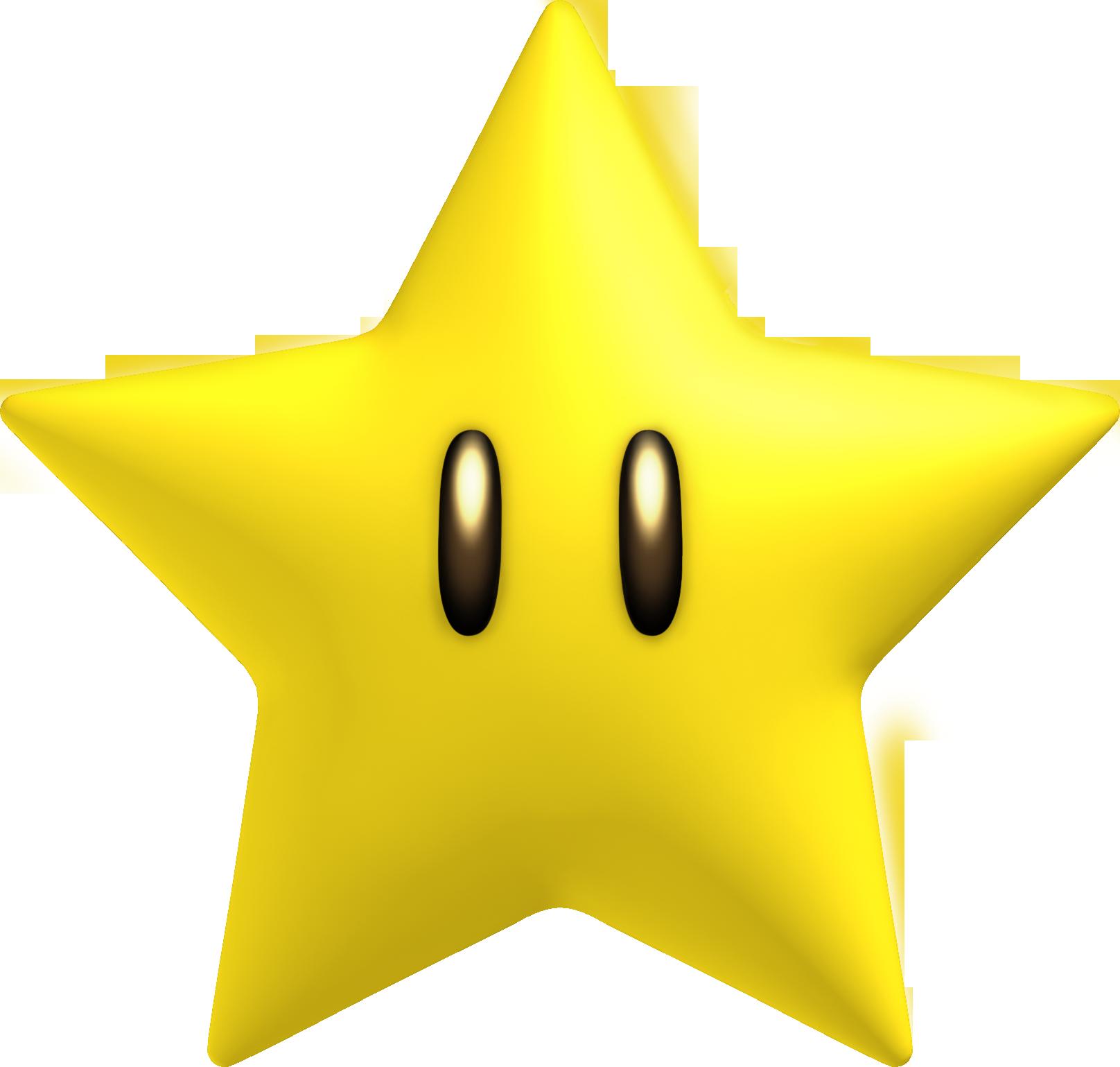Super Star NSMB2  Star