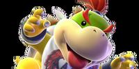 Mario Kart: Boss Blitz