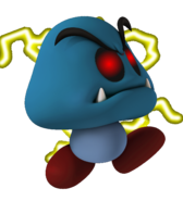 Darkey Goomba elektric