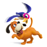 Duck Hunt (SSB Evolution)