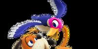 Duck Hunt (SSB Evolution)