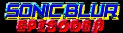 SonicBlurEpisodeBeta