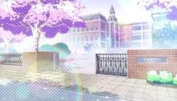 Fumizuki Academy
