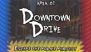 Gone Unleashed Downtown Drive