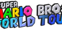 Super Mario Bros. World Tour