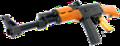 AK-47Gunmen