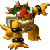 BowserPartyDS