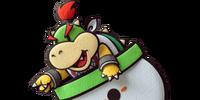 Mario & Luigi VI