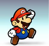 Paper Mario SSBF