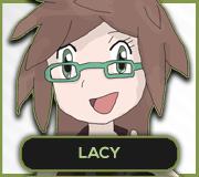 MO - LacyIcon