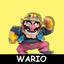 WarioIconSSB