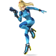 Zero Suit SamusAnarchy