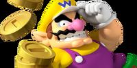 Super Mario Super Dodgeball