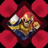 Captain Falcon Omni