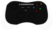 Lindbergh White Controller
