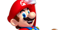 Super Smash Bros. Charged!/List of Trophies (Super Mario Bros. Series)